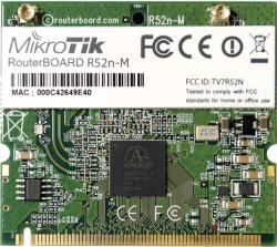 miniPCI Wireless интерфейс R52nM